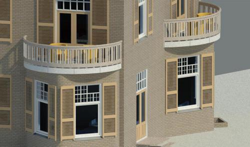 Appartementen Nijmegen