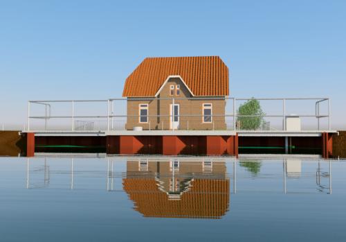 Gemaal Delftweg