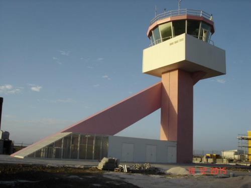 Verkeesrtoren Bonaire
