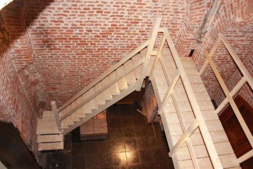 Verbeteren toegankelijkheid Oude Toren Balgoy