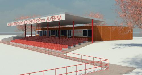 Voetbal vereniging Alverna