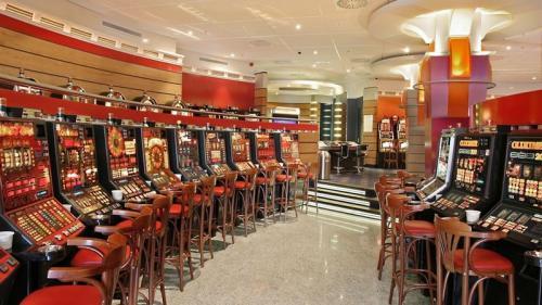 Diverse Casinos